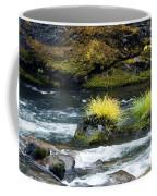 Misery Creek Coffee Mug