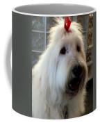 Miss Daisy May Coffee Mug