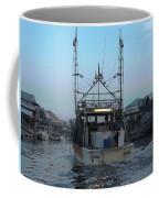 Miss Jerry's Coffee Mug