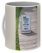 Miss Karen's Coffee Mug