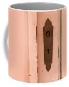 Missing A Knob Coffee Mug