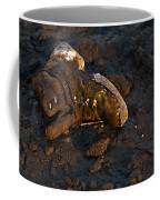 Missing Shoe Coffee Mug