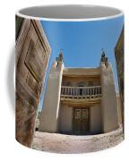 Mission At Las Trampas Coffee Mug