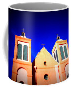 Mission Church Silver City Nm Coffee Mug