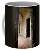 Mission Concepcion Coffee Mug
