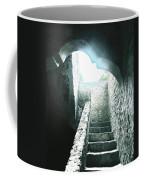 Mission Concepcion San Antonio Coffee Mug