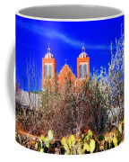 Mission In Silver City Nm Coffee Mug