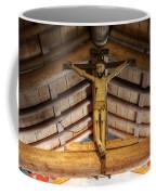 Mission San Antonio De Padua 2 Coffee Mug