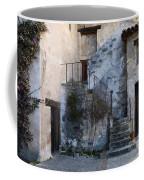 Mission San Carlos Borromeo De Carmelo 4 Coffee Mug