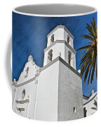 Mission San Luis Rey IIi Coffee Mug