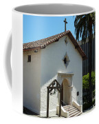 Mission San Rafael Arcangel Chapel Coffee Mug