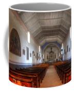 Mission Santa Ines 3 Coffee Mug
