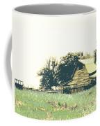 Mississippi Farm Old Highway 61  Coffee Mug