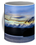 Mist After The Storm Coffee Mug