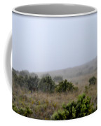 Mists Between The Hills Coffee Mug