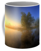 Misty Dawn 1.0 Coffee Mug