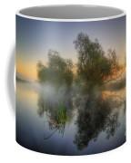 Misty Dawn 2.0 Coffee Mug