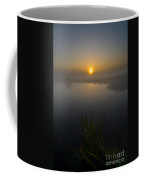 Misty Dawn 5.0 Coffee Mug by Yhun Suarez