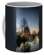 Misty Days And Mondays Coffee Mug