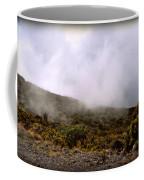 Misty Hills Coffee Mug