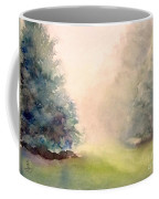 Misty Morning 2 Coffee Mug