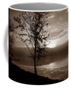 Misty Reflections S Coffee Mug