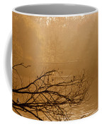 Misty Sunbeams Coffee Mug