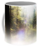 Misty Woods Coffee Mug