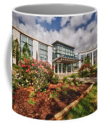 Mitchell Cancer Center Coffee Mug