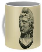 Mithras, Zoroastrian Divinity Coffee Mug