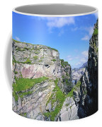 Mizen Head, Ivagha Peninsula, Co Cork Coffee Mug