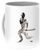 Mlb Base Hit Coffee Mug