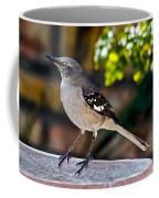 Mocking Bird Coffee Mug