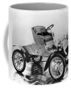 Model A Ford, 1903 Coffee Mug
