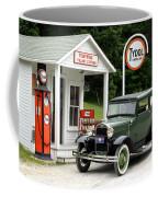 Model A Ford Coffee Mug by Ted Kinsman