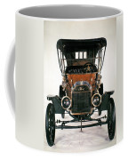 Model T Ford, 1910 Coffee Mug