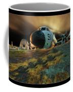 Moffett Field Landing Coffee Mug