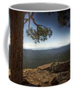 Mogollon Rim Coffee Mug