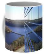 Mohegan Sun Reflections Coffee Mug