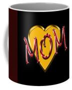 Mom 2 Coffee Mug