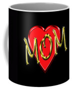 Mom 4 Coffee Mug