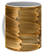 Monarch Butterfly Scales, Sem Coffee Mug