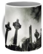 Monasterboice, Co Louth, Ireland Coffee Mug