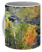 Monetesque Coffee Mug