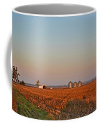 Moning In The Heartland Coffee Mug