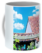 Monjunis Baton Rouge Coffee Mug