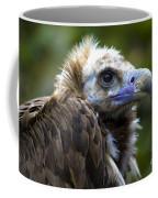 Monk Vulture Coffee Mug