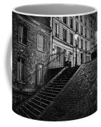 Montmartre After Dark Coffee Mug