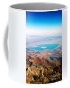 Mono Lake - Planet Earth Coffee Mug