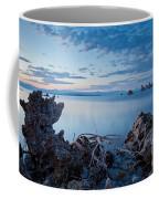 Mono Lake After Sunset Coffee Mug